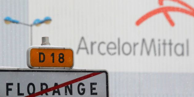Florange: ArcelorMittal assure qu'il tiendra ses