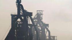 Pour 75% des Français, ArcelorMittal a