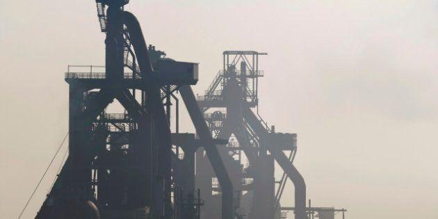 Opinion sur Florange: Pour 75% des Français, ArcelorMittal a