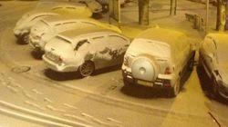 Neige : levée de la vigilance