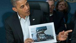 Sandy : Obama demande plus de 60 milliards au