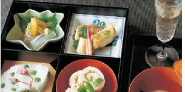 Le Livre De La Vraie Cuisine Japonaise Le Huffington Post