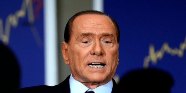 Italie: Silvio Berlusconi annonce sa candidature aux élections