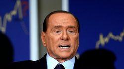 Berlusconi est de