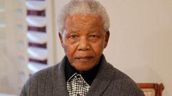 Mandela hospitalisé pour des examens