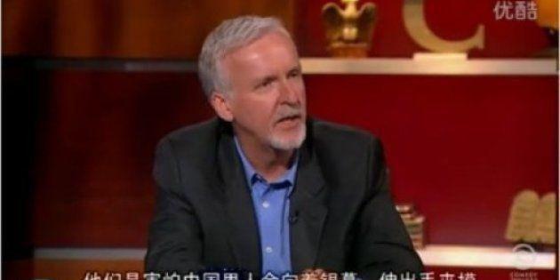 Kate Winslet, Titanic: la censure chinoise supprime les scènes seins