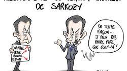 Sarkozy peut-il faire oublier