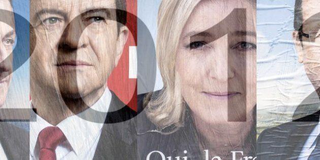 Rétrospective 2012: une année politique intense, entre réalisme et