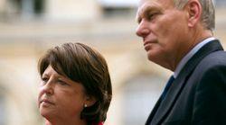 Législatives: rapport des