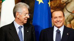 Italie: la démission surprise de Mario Monti pour doubler Silvio