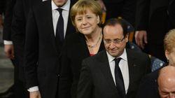 Le prix Nobel de la paix formellement remis à l'Union