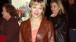 Scarlett Johansson, chronologie d'un