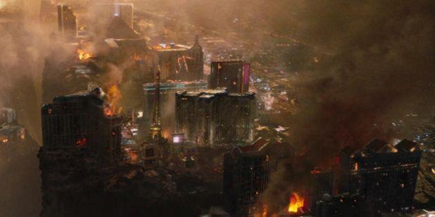 VIDÉOS. La fin du monde au cinéma pour mieux préparer
