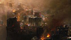 Préparer la fin du monde au