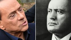 Berlusconi comparé à