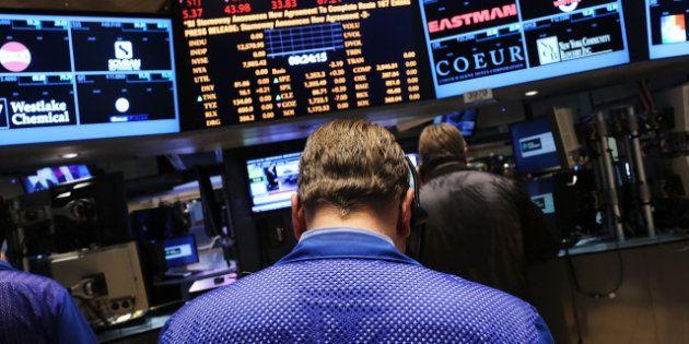 Euribor : Des banques françaises et internationales accusées de