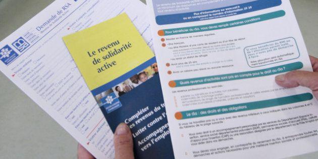 RSA : nouveau montant de 9,4 euros supplémentaires chaque