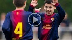 Retour vers le futur avec les jeunes du FC