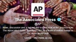 Piraté, le compte Twitter de l'agence AP annonce deux explosions à la Maison Blanche et fait chuter le Dow