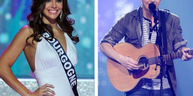 Télévision: Miss France et la Star Academy battent des records d'audience sur