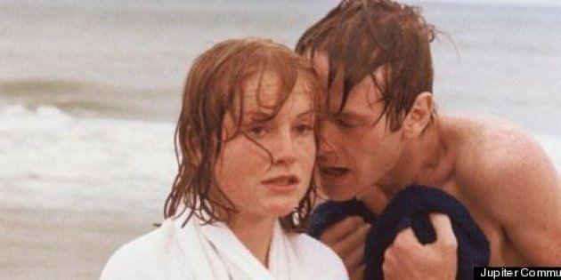 Festival de Cannes: Le portrait du jour: Isabelle Huppert, deux films en