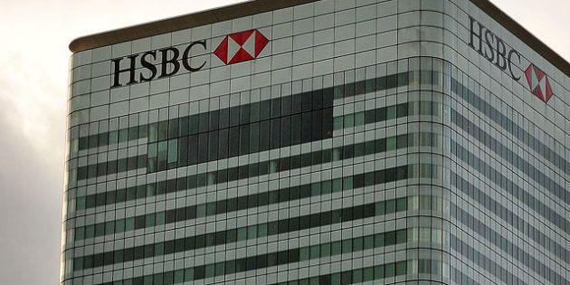 Blanchiment: HSBC accepte de payer 1,5 milliard d'euros pour mettre fin aux