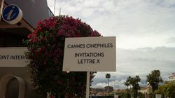 L'envers de Cannes: l'art de la file