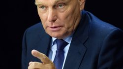 Ayrault trouve