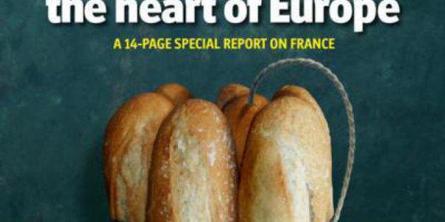 Santé de l'économie française: Allemands et Britanniques pessimistes dans un
