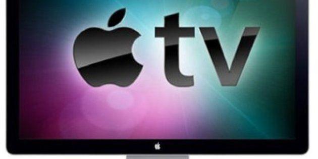 Apple iTV: la Bourse compte sur la présentation d'une télévision