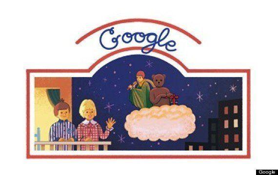 Bonne nuit les petits: un Doodle Google pour les 50 ans de la
