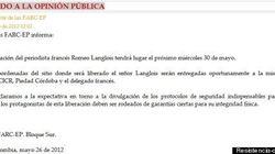 Roméo Langlois libéré mercredi selon les