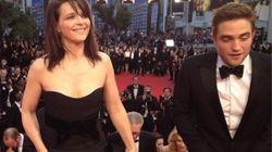 Cannes, ou adoucir le temps qui