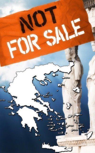 Propos de Lagarde sur la Grèce : Internet, les Grecs et le monde politique se paient Christine