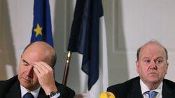 Non, Moscovici ne dormait pas en pleine réunion de crise sur