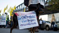La France préfère réduire l'emploi que les