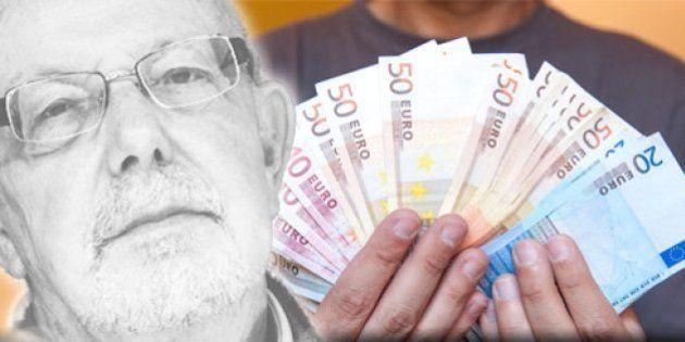 Le tweet de Jean-François Kahn - Vous vivriez, vous, avec 781 euros par