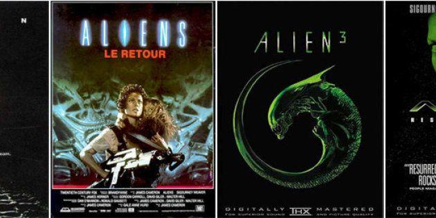 Prometheus: Alien, la résurrection? - PHOTOS -