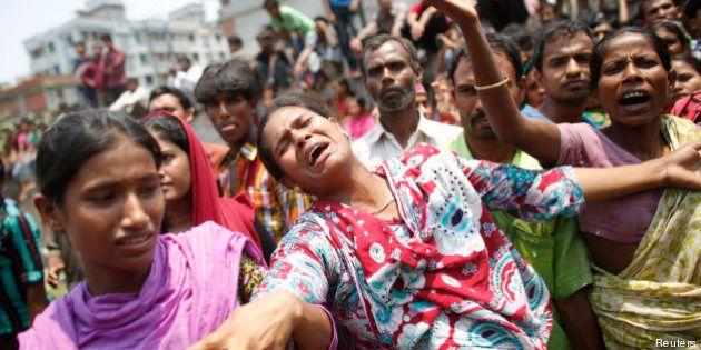 Marché du textile au Bangladesh : les