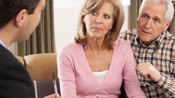 Les personnes âgées, nouvelles cibles des