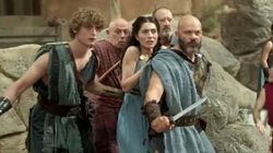 Ulysse revient à la