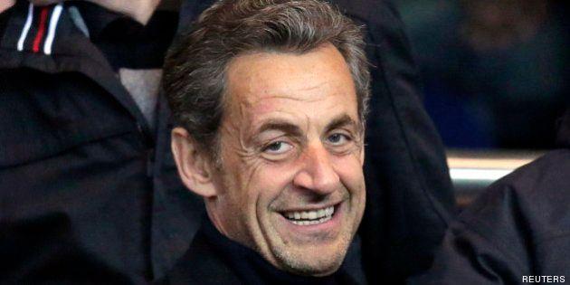 Nicolas Sarkozy affirme à Montréal sa foi