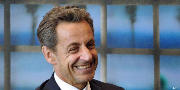 A Montréal, Sarkozy livre ses confidences sur le mariage gay, le référendum et