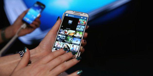 Galaxy S4: les forfaits Orange, Free, Bouygues, SFR du nouveau smartphone de