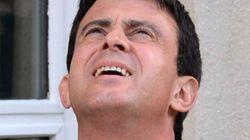 Palmarès des personnalités: Valls au top, Copé président des