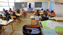 1000 postes d'enseignants en zones rurales à la