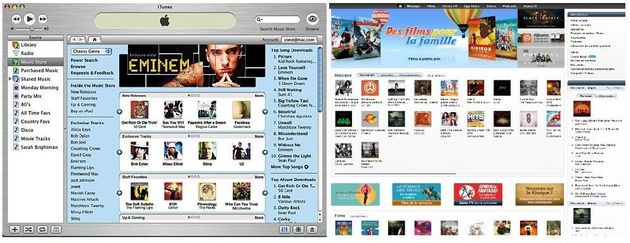 iTunes a 10 ans : le chant du cygne en mp3