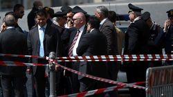 Italie: coups de feu devant le Palais du gouvernement, trois