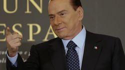 Berlusconi prêt à se retirer en cas de candidature de