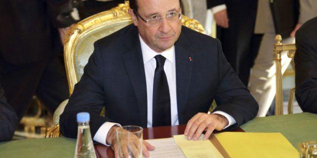 François Hollande lâche du lest sur la PMA, le Parlement «décidera souverainement»,